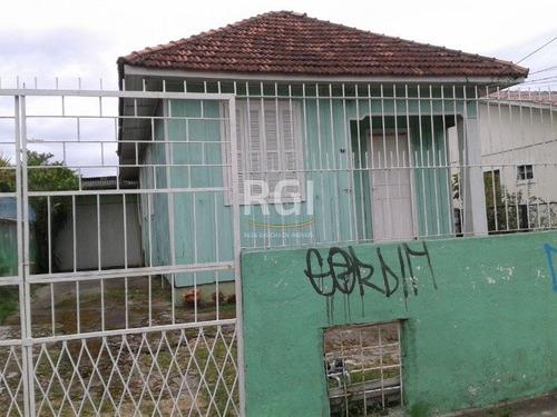 Terreno Em Camaquã - Lu268531