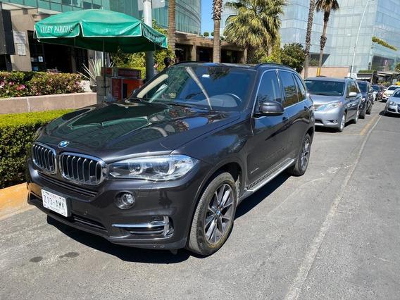 Bmw X5 Hibrida 2017 Blindada 3 Plus