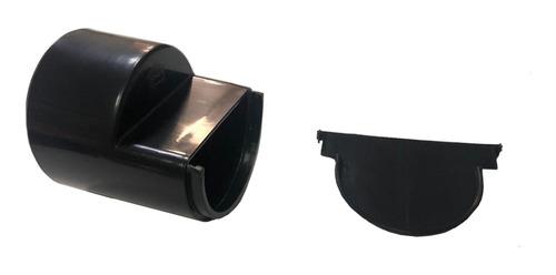 Desagüe Lateral Canaleta 110mm Smart Home