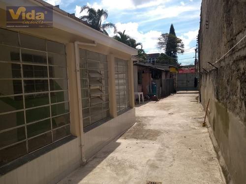 Locação De Casa Térrea Em Km 18  -  Osasco - 27139