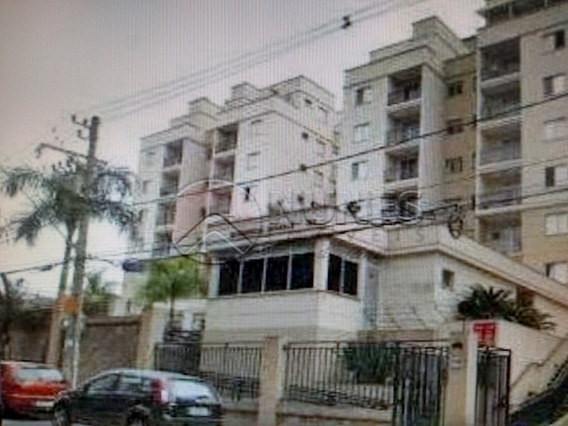 Apartamento, Conceicao, Osasco, 2 Dorm, 1 Vaga - 6485