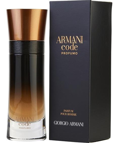 Armani Code Profumo Edp 110 Ml Giorgio Armani