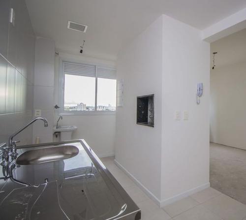 Apartamento Em Jardim Carvalho Com 2 Dormitórios - In4632