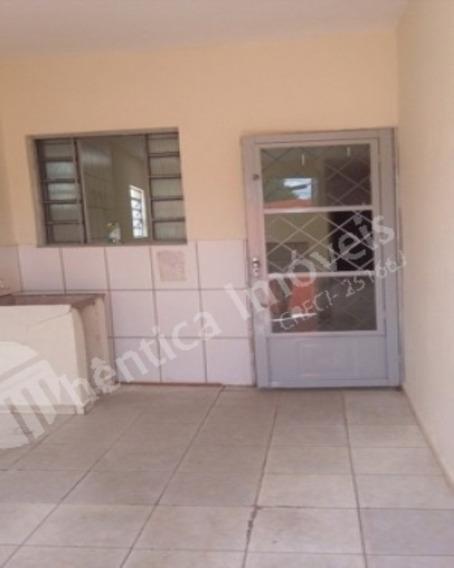 Casa Para Alugar No Conceição, Osasco - Ca00944 - 33883826
