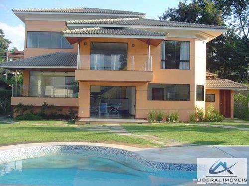 Imagem 1 de 27 de Casa De Condomínio Com 4 Dorms, Maria Paula, Niterói - R$ 1.75 Mi, Cod: 281 - V281
