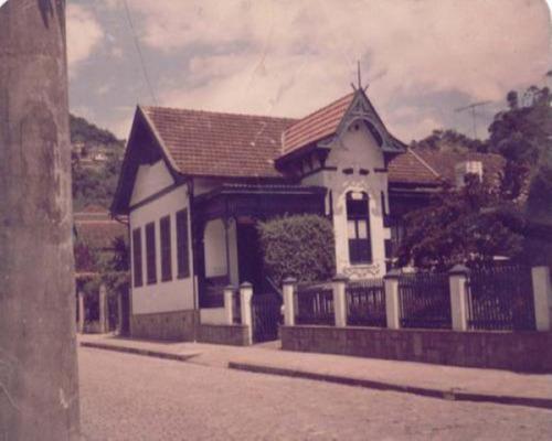 Chalé 7 Quartos Em Petrópolis - 2042005490 - 32010512