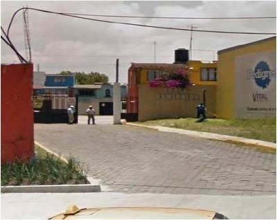 Venta Casa De Remate Bancario Adjudicada San Andres Chilula