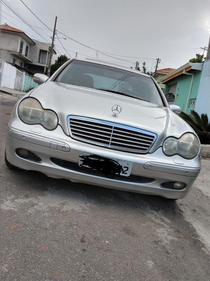 Mercedes-benz Classe C Elegance