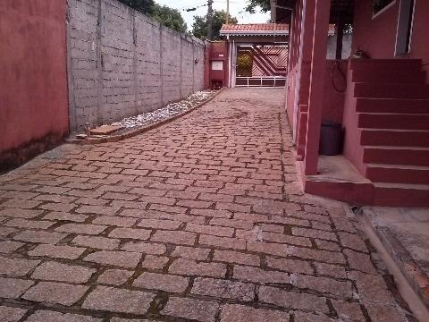 Casa - Venda - Caxambu - Cod. 1099 - V1099