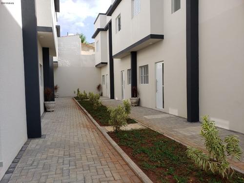 Imagem 1 de 26 de Sobrado Em Condominio Vl.haro Sorocaba Sp, Casa 2 Dormitorios Em Condominio, Casa Em Condominio, Casa Em Sorocaba. - Ca01182 - 69403478