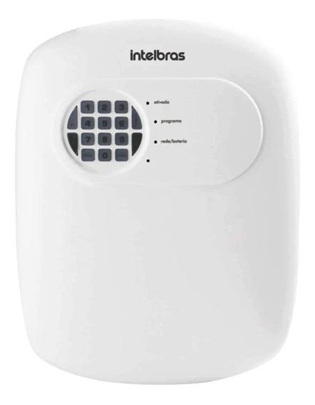 Central De Alarme Intelbras Anm 24 Net Via Smartfone Full