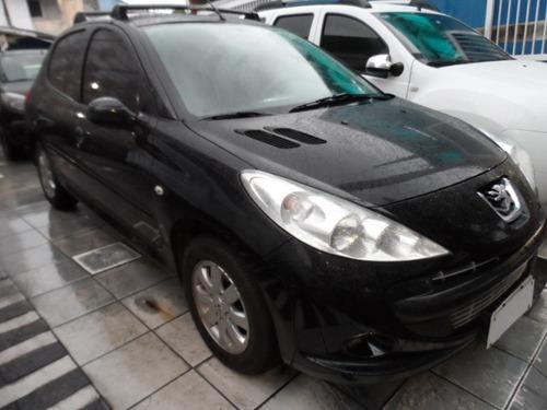 Peugeot 207 Xrs 1.4 2011, Excelente Estado.