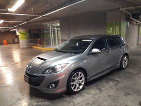 Mazda Mazda Speed 3