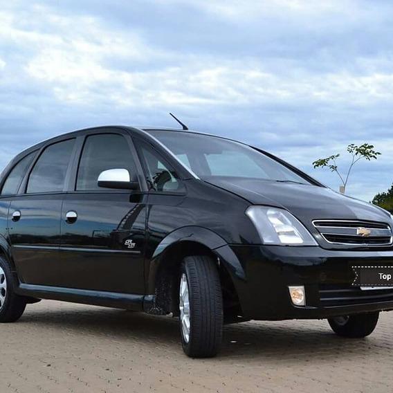 Chevrolet Meriva 1.8 Ss Flex Power Easytronic 5p 2009