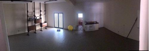 Imagem 1 de 16 de Casa À Venda, 400 M² Por R$ 1.200.000,00 - Jardim Nova Petrópolis - São Bernardo Do Campo/sp - Ca0541