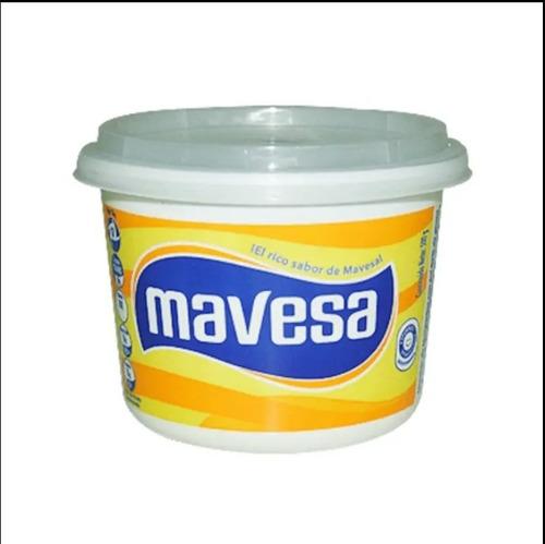 Mantequilla Mavesa 500gr Producto Venezolano