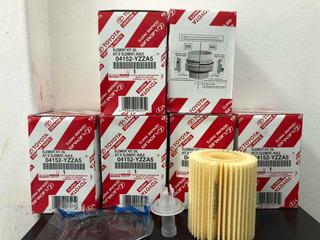 Filtro Aceite 4runner / Rav / Fj / Tundra / Camry