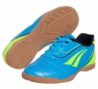 Tênis Infantil Futsal Penalty 125968 K Soccer Matis 4