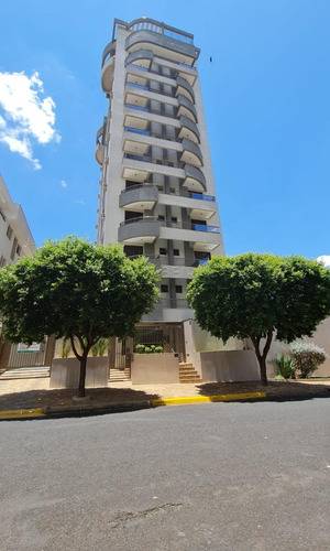 Imagem 1 de 10 de Apartamentos - Ref: V4239