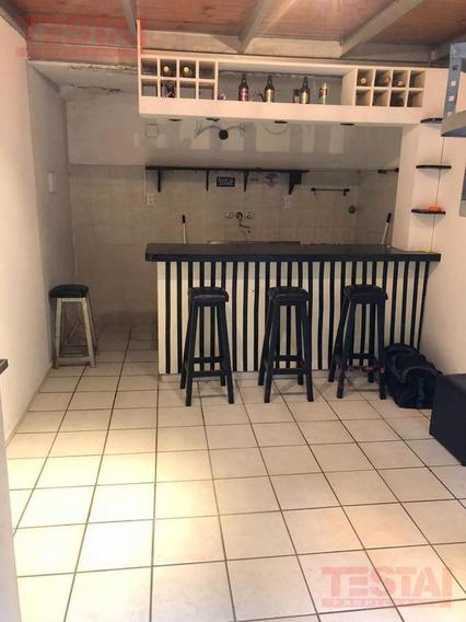 Departamento 1 Ambiente En Duplex - Sarandi Al 1000 - San Cristobal