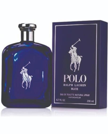Polo Blue - Perfume Luci Luci