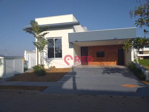 Casa À Venda, 180 M² Por R$ 1.400.000,00 - Jardim Residencial Chácara Ondina - Sorocaba/sp - Ca0322