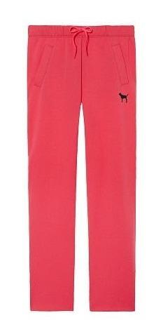 Oferta Pantalon Pants Pink Boyfriend Talla S