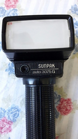 Flash Sunpack Auto 3075g