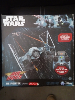 Star Wars Tie Fighter Dron