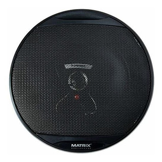 Matriz De Audio Rsx620 65 En Par De Altavoces De 2 Vias