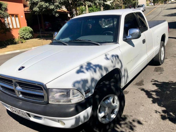 Dakota V6 - Dodge