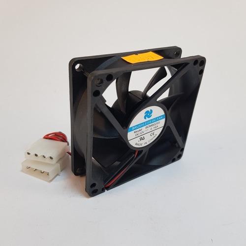 Turbina Cooler Ventilador Brushless Dc Fan Bdm8025s