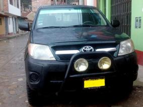 Venta De Camioneta Toyota Hilux 4x4 - Año 2007
