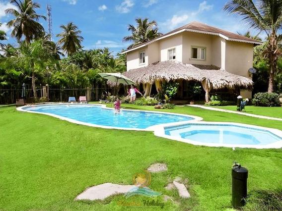 Villas Mares Residence Las Terrenas Paradise Holiday Lt