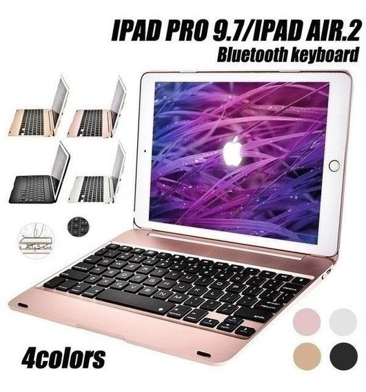 Capa/teclado Bluetooth Para iPad Pro9.7/ipadair2