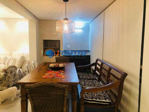 Apartamento Alto Padrão 3 Suítes 2 Vagas Varanda Gourmet Piscina Para Venda Em Lauzane Paulista São Paulo-sp - 901259