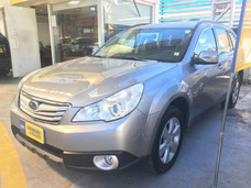 Subaru Outback All New Outback 2.5 Awd Xs Aut 2011