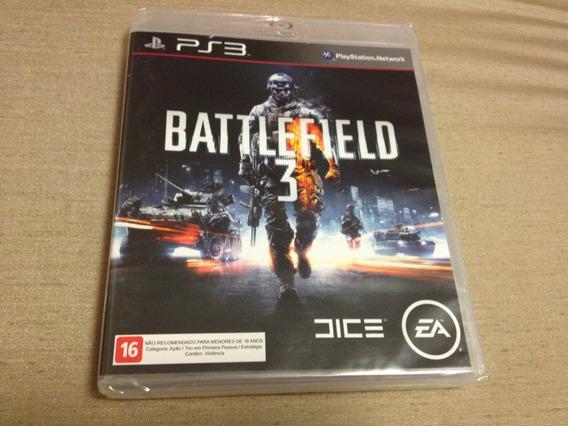 Battlefield 3 Lacrado De Fabrica