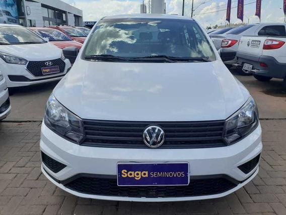 Volkswagen Gol 1.0l Mc4