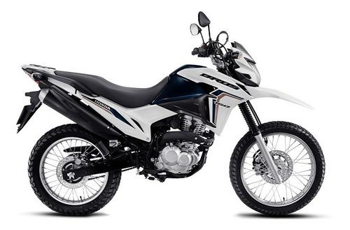 Imagem 1 de 7 de Moto Honda Nxr160 Bros 2022, 0km, Com Garantia 3 Anos