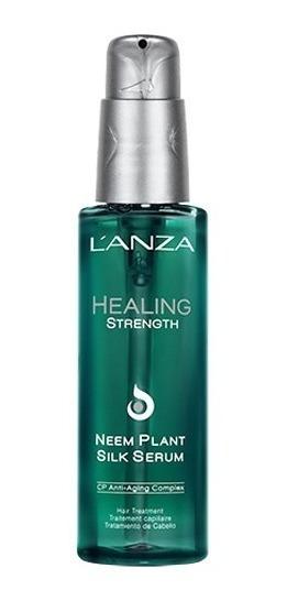 Healing Strength Neem Plant Silk Serum Lanza -envio Imediato