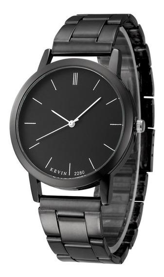 5 Relojes Elegantes Para Caballero Metálicos De Moda