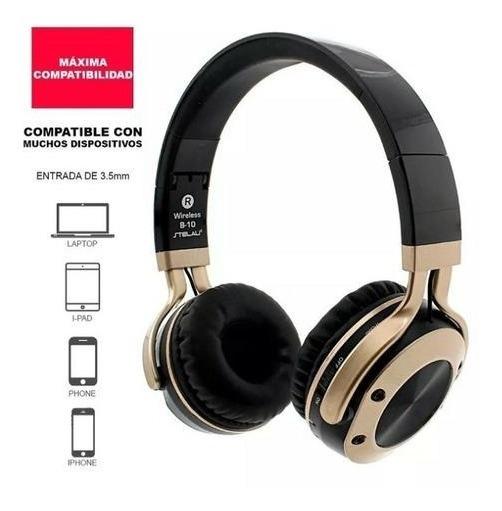 Fone Headset Bluetooth Magena B-10, Alta Qualidade