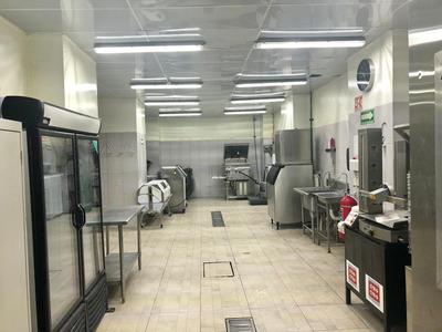 Venta Comisariato,cocina Industrial De Alimentos, Almacen