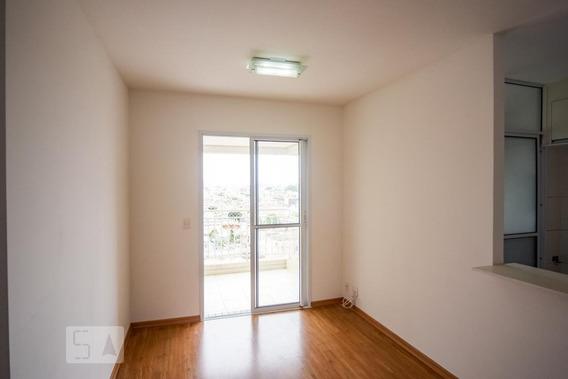 Apartamento Para Aluguel - Vila Formosa, 2 Quartos, 55 - 893052730
