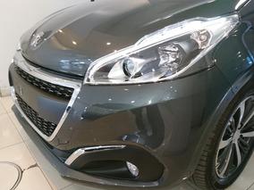 Peugeot 208 Allure Plus 1.6 Hdi (diesel) - Novedad!!! 02 C