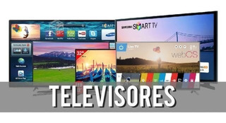 Service De Tv Televisores Lcd Led