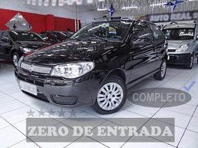 Fiat Palio Completo 1.0 Fire Economy 2010 / Financiamos 100%