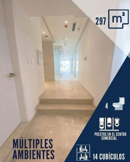 Oficina En Alquiler La Castellana Mls #20-9748