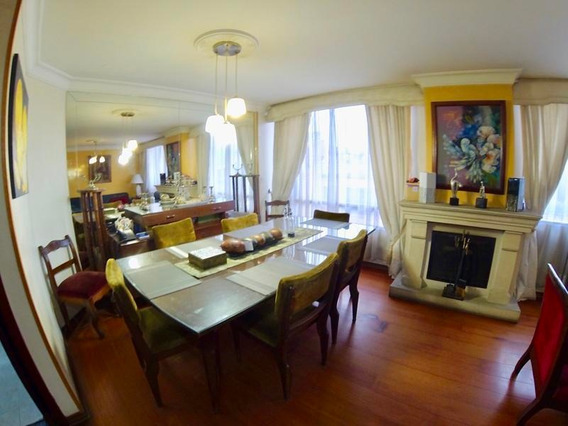 Apartamento En Venta Batan(bogota) Rah Co:20-343